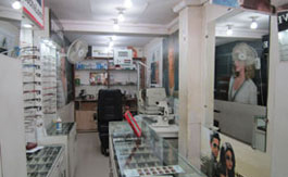 artificial eye center in delhi